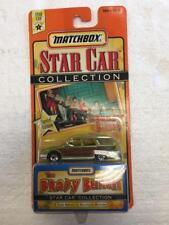 Matchbox Star Car Collection The Brady Bunch Die-Cast
