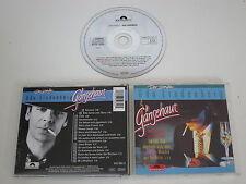 UDO LINDENBERG/PIEL DE GALLINA(POLYDOR 835 982-2) CD ÁLBUM