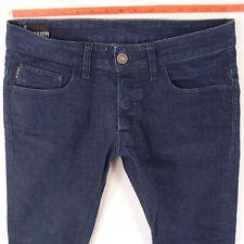 Mens G-Star DEXTER SUPER SLIM Stretch Slim Blue Jeans W31 L32