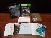 Halo: Reach -- Limited Edition (Microsoft Xbox 360, 2010)
