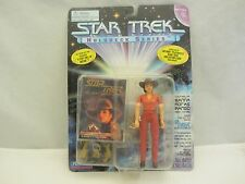 Star Trek - Holodeck Series  Deanna Troi as Durango  NOC  (516DJ29)  6438