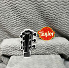 Taylor Guitars Sticker Set<>ORIGINAL<>GENUINE