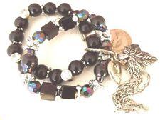 Women Crystal Bedels bracelet new