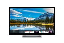 Toshiba 32D3863DB 32-Inch HD Ready Smart TV with Freeview Play and Built-In...