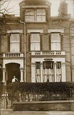 Stoke Newington posted House # 35 called Mon Repos.