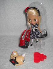 #6592 New No Box Hasbro Littlest Pet Shop Buckles & Bows Blythe