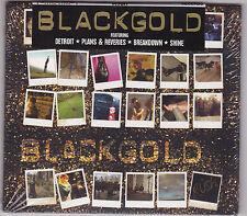 Black Gold - Rush  - CD (Red Bull RBE1002 2009)