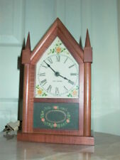 Vintage Seth Thomas Sharon Echo Model E 024-000 Clock