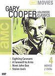 Gary Cooper Classics (DVD, 2003, 2-Disc Set) NEW TAKE A LOOK!!!