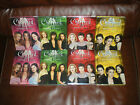 LOT INTEGRALE SERIE CHARMED SAISONS 4 A 7 EN COFFRETS - 24 DVD