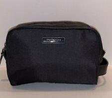 MICHAEL KORS Black cosmetic/Toiletry bag case NEW