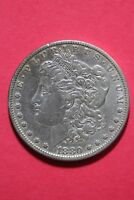 1880 O Vam 48 Hangnail K6 R6 Top 100 Morgan Silver Dollar Fast Ship OCE 133