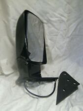 Chevy GMC SUV Pickup Truck Drivers Side View Power Mirror w/ Metal Base 15764757