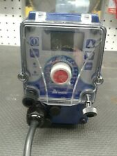Walchem Chemical Metering Pump EWN-B16VCUR  1.0 GPH, 105 PSI  NEW (other)