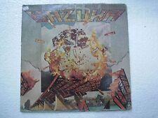 TONY CAMILO BAZUKA  RARE LP RECORD vinyl 1975 INDIA INDIAN ex