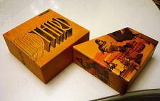 SOFT MACHINE THIRD PROMO EMPTY BOX for jewel case, mini lp cd