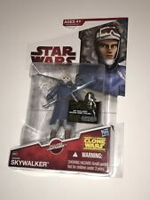 Star Wars The Clone Wars Cold Weather Gear ANAKIN SKYWALKER CW42 NEW 2010
