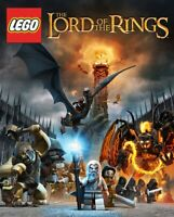LEGO The Hobbit™+The Lord of the Rings (STEAM KEY/REGION FREE)