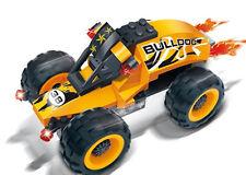 voiture en kit Set de construction type LEGO 66 Pièces