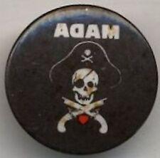 Adam & the Ants Badges/Pins Music Memorabilia