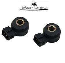 2 x Kenjutsu Knock / Detonation Det Sensors- For R32 GTR Skyline RB26DETT