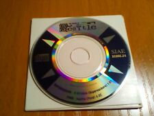 THE SOUND OF SEATTLE - CD EP AUDIO RARISSIMO NUOVO