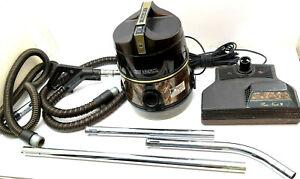 RAINBOW SE Series Type D4C Vacuum Cleaner Lot with Power Nozzle