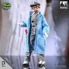 1966 BATMAN TV SERIES VILLAIN VARIANT  MAD HATTER 8 INCH ACTION FIGURE POLYBAG