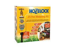 Hozelock Pot 25 Kit De Riego Automático Con Sensor Plus temporizador 2804 Entrega gratuita