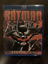 Batman Beyond Season 2 Blu-ray Set