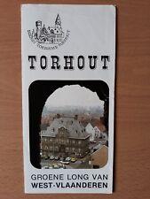 Torhout - folder drieluik - +/- 1985 ?