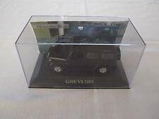 Mercedes G500 V8 1993 - 1/43