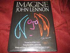 Imagine : John Lennon Sam Egan, David L. Wolper & Andrew Solt (1988, HD)
