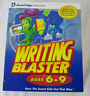 Writing Blaster Ages 6-9 Davidson CD-ROM NOS 2002 New Windows 95/98 Software