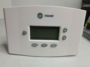 Trane Non Programmable Comfort Control Thermostat Model TCONT402AN32DAA