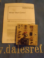 Air Conditioner Winter Start Control KAAWS0101AAA