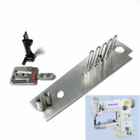 Throat Plate + Feeder + Walking Feet + Binder Bracket For Juki Dsc-246V Binding