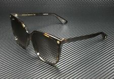 New ListingGucci Gg0022S 003 Cat Eye Havana Brown 57 mm Women's Sunglasses