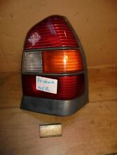 NISSAN PRIMERA P10 1992 HATCH OFFSIDE DRIVER SIDE REAR LAMP / LIGHT