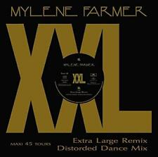 "Mylène Farmer - XXL (NEW 12"" VINYL SINGLE)"