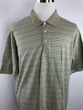 Nike Mens Golf Shirt Polo Size XL
