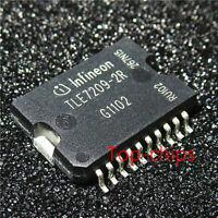 TLE7209-2R SOP-20 Motor Motion Controllers & Drivers 7A H-Bridge 150mA