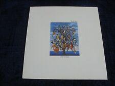 Talk Talk - Spirit Of Eden 1988 UK VINYL LP PARLOPHONE 1st