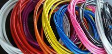 Farben Bremshülle Jagwire CEX Bremskabel AußenhülleMeterwareversch