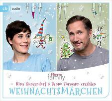 Eltern family Weihnachtsmärchen