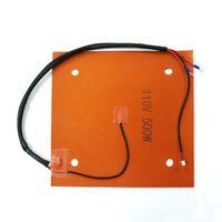 Artillery Sidewinder X1 3D Printer Part Original Ceramic Heater for Build Plate