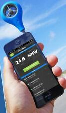 WeatherFlow Kiteboarding Windmeter for Smartphones (Newest Version)