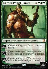 Garruk, Primal Hunter | NM/M | Commander 2019 | Magic MTG