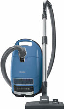 Miele 10797840 Complete C3 Allergy PowerLine 1700W Vacuum Cleaner - Tech Blue
