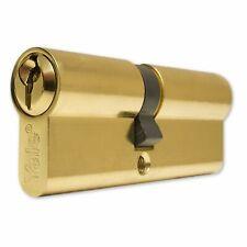 ERA Euro Cylinder Door Lock uPVC Aluminium Timber Door Barrel 6 Pin 46/46